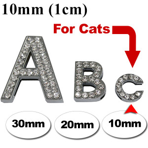 Cat Collar purple 10mm
